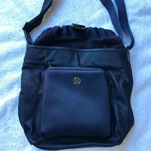 Mini Lululemon Bucket Bag